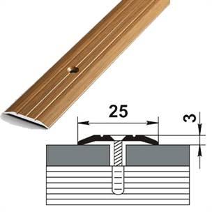 Стыковочный Профиль Лука ПС 01 L-900