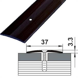 Стыковочный Профиль Лука ПС 03 L-900