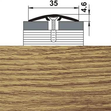 Стыковочный Профиль Лука ПС 04-3 L-2700