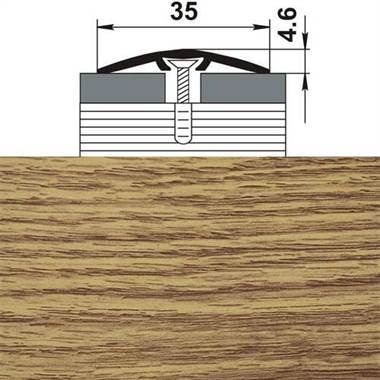 Стыковочный Профиль Лука ПС 04-3 L-900