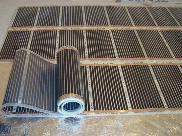 Теплоизоляционный Материал Caleo ППЭ-Л 5м