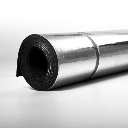 Теплоизоляционный Материал Caleo ППЭ-Л 10м