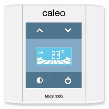 Терморегулятор Встраиваемый Сенсорный Caleo 330S