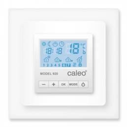 Терморегулятор Встраиваемый Цифровой с Адаптерами Caleo 920