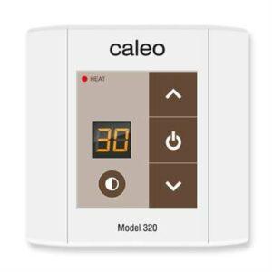 Терморегулятор Встраиваемый Цифровой Caleo 320