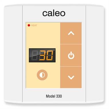 Терморегулятор Встраиваемый Цифровой Caleo 330