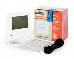 Терморегулятор Встраиваемый Цифровой Caleo SM731