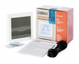Терморегулятор Встраиваемый Цифровой Caleo SM931