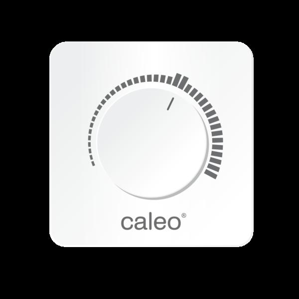 Терморегулятор Накладной Аналоговый Caleo C450