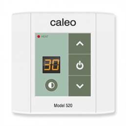 Терморегулятор Накладной Цифровой Caleo 520