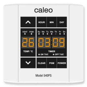 Терморегулятор Накладной Цифровой Caleo 540PS
