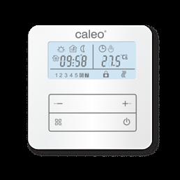 Терморегулятор Накладной Цифровой Caleo C950
