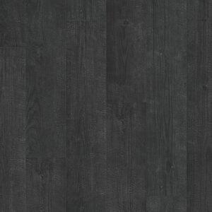 "Ламинат Quick Step Impressive IM1862 ""Дуб Черная Ночь"""