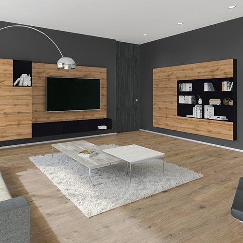 KFS Floor Premiera 22Дуб Антре222 3