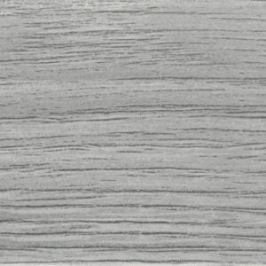 """Плинтус напольный Vox Vilo Esquero 620 """"Дуб Светло-Серый"""""""