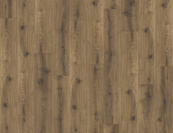 "Виниловая плитка IVC Moduleo Select Click 22877 ""Brio Oak"""