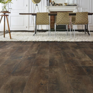 "Виниловая плитка IVC Moduleo Select Click 24892 ""Country Oak"""