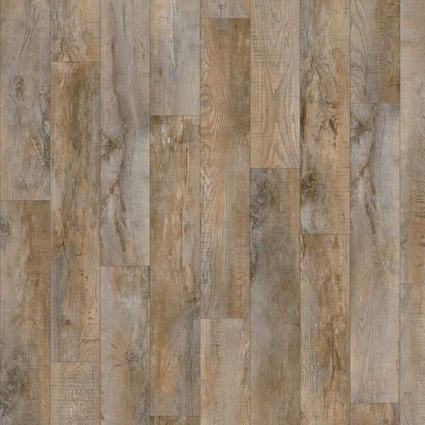 "Виниловая плитка IVC Moduleo Select Click 24958 ""Country Oak"""