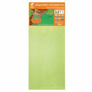 Подложка листовая Solid XXL 3 мм