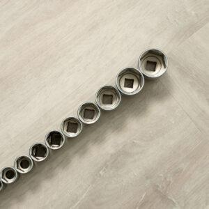 "Кварц-виниловая плитка Fine Floor Gear Click FF-1801 ""Марина Бэй"""