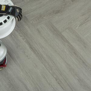 "Кварц-виниловая плитка Fine Floor Gear Click FF-1811 ""Дуб Лосаль"""