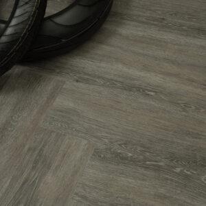 """Кварц-виниловая плитка Fine Floor Gear Click FF-1814 """"Дуб Франкоршам"""""""