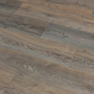 "Кварц-виниловая плитка Fine Floor Light Click FF-1333 ""Дуб Борда"""