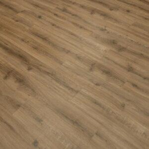 """Кварц-виниловая плитка Fine Floor Light Click FF-1373 """"Дуб Саар"""""""