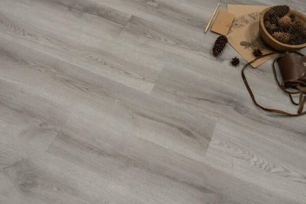 "Кварц-виниловая плитка Fine Floor Light Click FF-1374 ""Дуб Колин"""