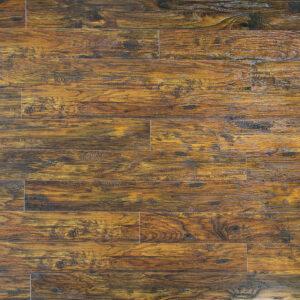 """Кварц-виниловая плитка Fine Floor Rich Click FF-2066 """"Пекан Порто"""""""