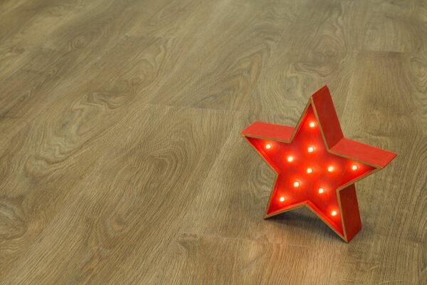 """Кварц-виниловая плитка Fine Floor Rich Click FF-2073 """"Дуб Лацио"""""""
