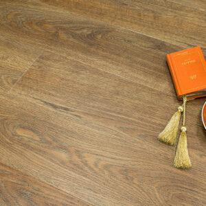"Кварц-виниловая плитка Fine Floor Rich Click FF-2078 ""Дуб Катания"""