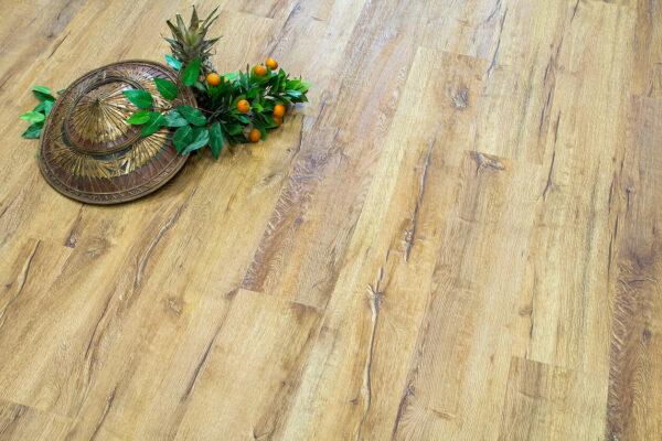 "Кварц-виниловая плитка Fine Floor Rich Click FF-2081 ""Дуб Гавана"""