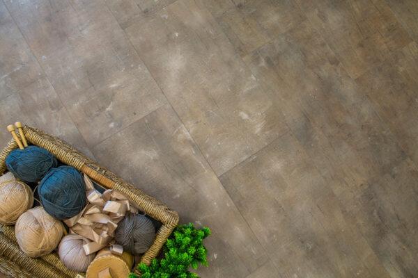 "Кварц-виниловая плитка Fine Floor Stone Click FF-1542 ""Бангалор"""