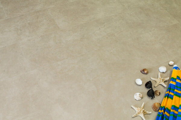 """Кварц-виниловая плитка Fine Floor Stone Click FF-1591 """"Банг-Тао"""""""