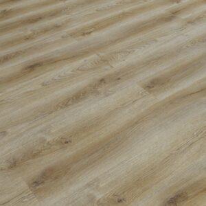 "Кварц-виниловая плитка Fine Floor Strong Click FF-1258 ""Дуб Фалькон"""