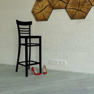 """Кварц-виниловая плитка Fine Floor Strong Click FF-1264 """"Дуб Ахимса"""""""