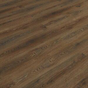 "Кварц-виниловая плитка Fine Floor Strong Click FF-1265 ""Дуб Твизл"""