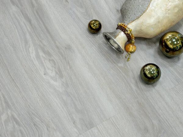 """Кварц-виниловая плитка Fine Floor Wood Click FF-1514 """"Дуб Шер"""""""