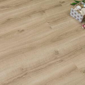 """Кварц-виниловая плитка Fine Floor Wood Click FF-1515 """"Дуб Макао"""""""