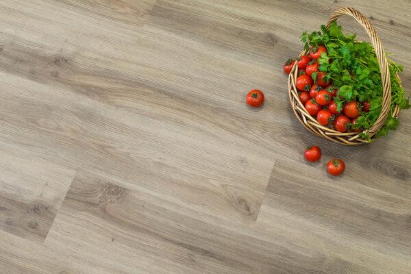 "Кварц-виниловая плитка Fine Floor Wood Click FF-1560 ""Дуб Вестерос"""