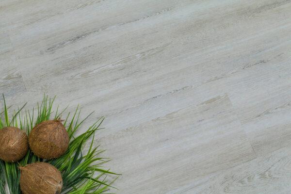 """Кварц-виниловая плитка Fine Floor Wood Click FF-1563 """"Венге Биоко"""""""