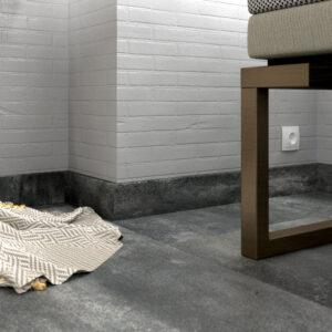 """Плинтус напольный Fine Floor FF-1545/1445 """"Дюранго"""""""