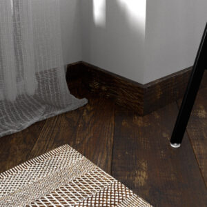 """Плинтус напольный Fine Floor FF-1585/1485 """"Дуб Окленд"""""""