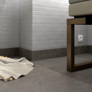 """Плинтус напольный Fine Floor FF-1599/1499 """"Шато Де Анжони"""""""